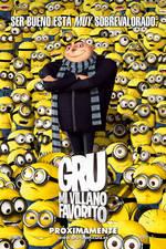 Gru Mi Villano Favorito (2010)