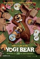 El Oso Yogi 3D (2010)