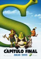 Shrek 4 Felices Para Siempre (2010)
