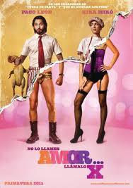 No Lo Llames Amor, Llamalo X (2011)