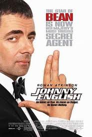 Johnny English 2 (2011)