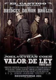 Valor De La Ley (2010)