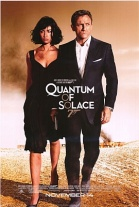 Quantum Of Solace-Bond 22 (2008)